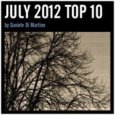 Top 10 minimal deep house tracks july 2012 charts for Top 10 deep house music
