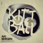 Aki Bergen – Boiled Egg (Original Mix)