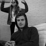 Nicolas-Jaar cool