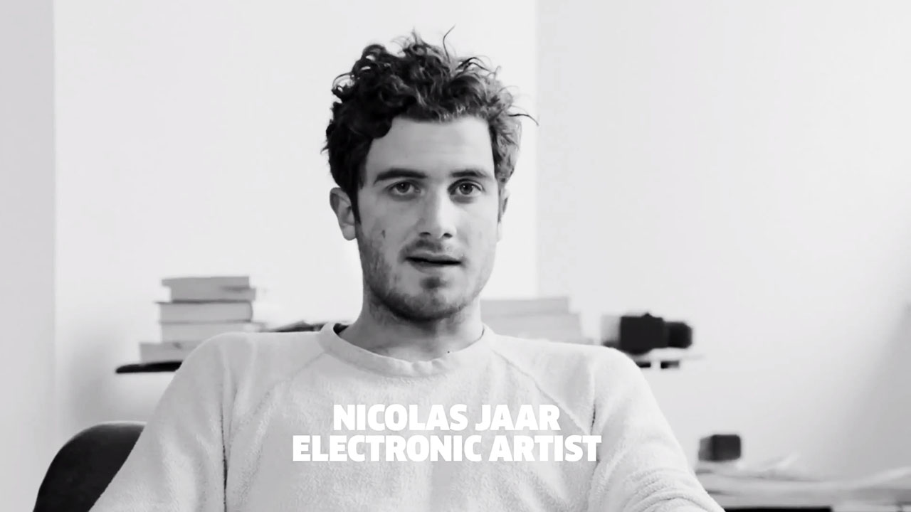 nicolas-jaar nyc electronic-music