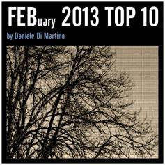 top-febuary 2013
