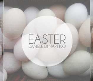 Easter mixed by Daniele Di Martino