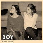 Boy – Boris (Daniel Shepherd + mono&stereo Edit)