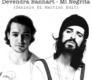 Devendra Banhart – Mi Negrita (Daniele Di Martino Edit)